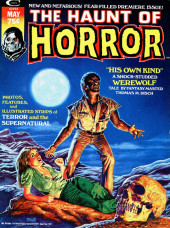 Haunt of Horror (The) (Marvel - 1974) -1- His Own Kind
