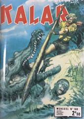 Kalar -168- L'esprit du mal