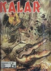 Kalar -185- Le chasseur de papillons