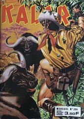 Kalar -206- L'appel du danger