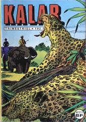 Kalar -211- Les hommes léopards