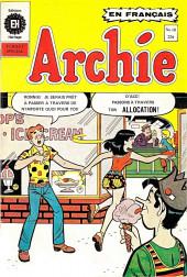 Archie (1ère série) (Éditions Héritage) -18- Joyeux charisme !)