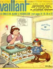 Vaillant (le journal le plus captivant) -1006- Vaillant