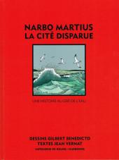 Narbo Martius - Narbo Martius la cité disparue