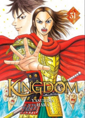 Kingdom -31- Tome 31