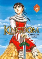 Kingdom -34- Tome 34
