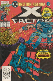 X-Factor (Marvel comics - 1986) -61- X-Tinction Agenda Part 6