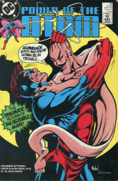 Power of the Atom (1988) -14- The Traumatic Return of the Reusable Man!