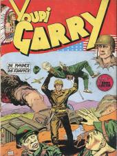 Garry -25- Les démons de l'atoll