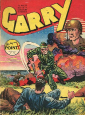 Garry -92- Rendez-vous point x