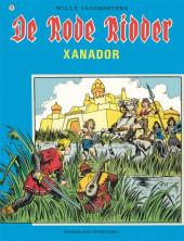 Rode Ridder (De) -94- Xanador