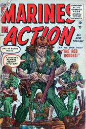 Marines in action (Atlas - 1955) -3- (sans titre)