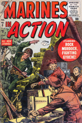 Marines in action (Atlas - 1955) -5- (sans titre)