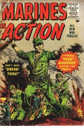 Marines in action (Atlas - 1955) -7- (sans titre)