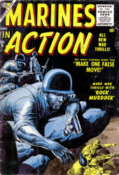 Marines in action (Atlas - 1955) -8- (sans titre)