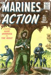 Marines in action (Atlas - 1955)