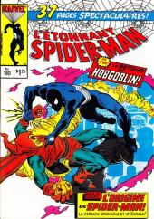 L'Étonnant Spider-Man (Éditions Héritage) -180- Le choix et le défi !