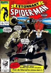 L'Étonnant Spider-Man (Éditions Héritage) -188- Avec de tels ennemis...