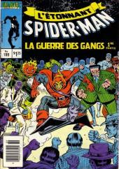 L'Étonnant Spider-Man (Éditions Héritage) -189- ...Et qui leur résistera... ?
