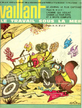 Vaillant (le journal le plus captivant) -1001- Vaillant