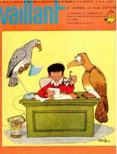 Vaillant (le journal le plus captivant) -993- Vaillant