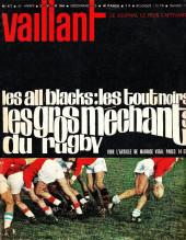 Vaillant (le journal le plus captivant) -977- Vaillant
