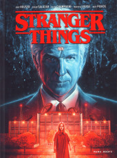 Stranger Things -2- Six