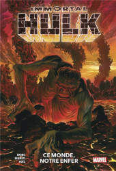 Immortal Hulk -3- Ce monde, notre enfer