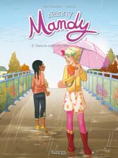 Nanny Mandy -3- Dans le cœur de Célia