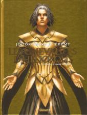 Les chevaliers d'Héliopolis -4- Citrinitas, l'œuvre au jaune