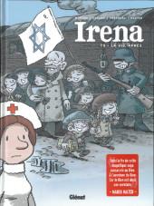 Irena -5- La vie après