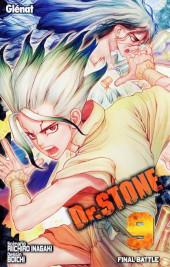Dr. Stone -9- Final Battle