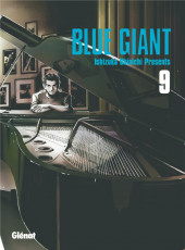 Blue Giant -9- Tome 9