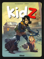 KidZ -2- Tome 2