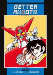 Getter Robot -2- Tome 2