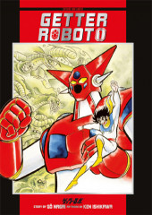 Getter Robot -1- Tome 1
