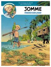 Jomme - Een hommage aan Jef Nys -2- Paradijseiland