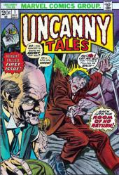 Uncanny Tales Vol.2 (Marvel - 1973)