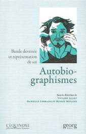 (DOC) Études et essais divers - Autobiographismes - Bande dessinée et représentation de soi