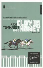 Clover Honey (1995) -b- Clover Honey Artist Approved Edition