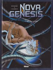 Nova Genesis -2- Grand Canyon