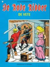 Rode Ridder (De) -74- De vete