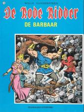 Rode Ridder (De) -76- De barbaar