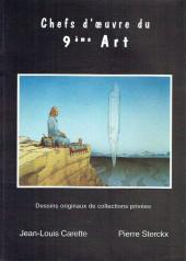 (DOC) Études et essais divers - Chefs d'œuvres du 9ème Art - Dessins originaux de collections privées