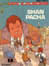Ian Kalédine -4- Shan Pacha
