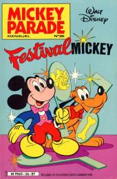 Mickey Parade -36- Festival Mickey