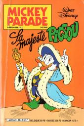 Mickey Parade -48- Sa majesté Picsou