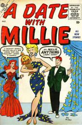 A Date with Millie Vol.1 (Marvel - 1956) -1- (sans titre)