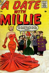 A Date with Millie Vol.1 (Marvel - 1956) -3- (sans titre)