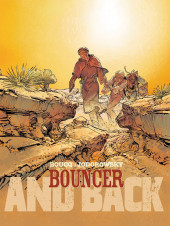 Bouncer -9FL- And back